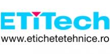 Etitech - Etichete tehnice