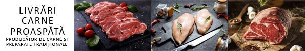 Carne Proaspata - Jazz Studio