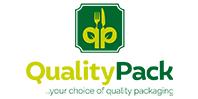Quality Pack - Ambalaje Bio, Ambalaje Carton, Aparate termosudare, Boluri supa, Caserole, Cutii Pizza, Farfurii, Menaj, Pahare, Platouri, Tacamuri