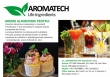 Aromatech Life Ingredients  Srl
